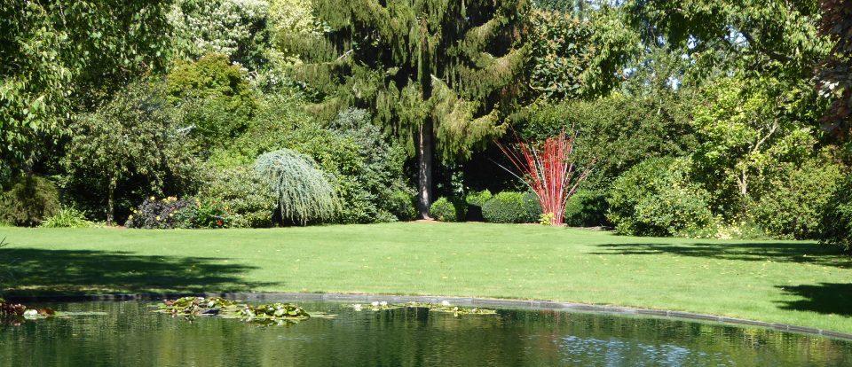 Calvert Garden Club